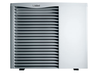 air-water heat pump unt