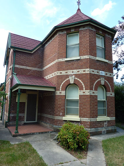 Onsite Caretakers Cottage c1885.JPG
