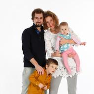 Family-Shooting