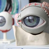 Augenarzt Reinach AG