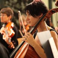 Orchestergesellschaft Baden