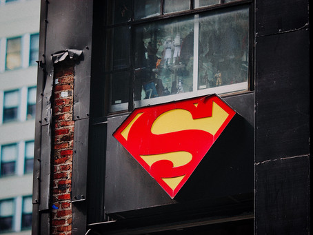 5 Profound Superman Quotes About Life