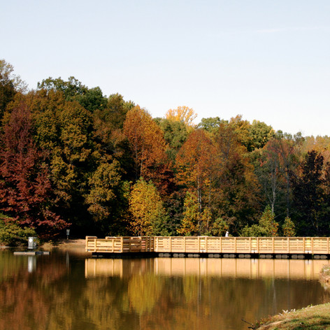 Country Park Bridge