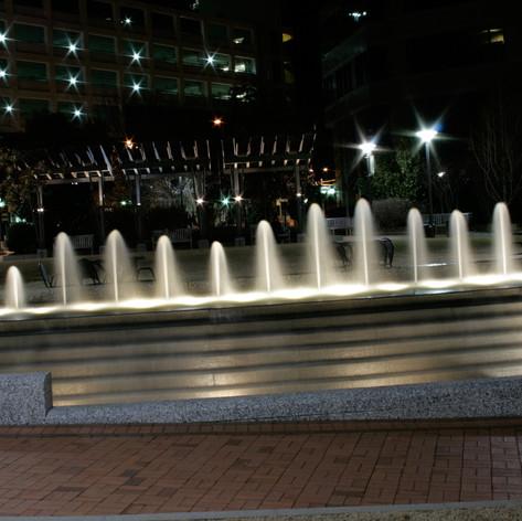 Center City Fountain