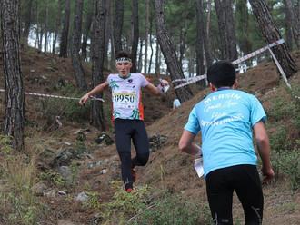 2. Kademe Antalya Yarışı Raporu