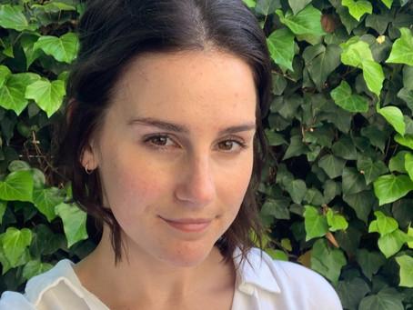 Reclaiming Her PowHER (Women & MHA): Lara Baldwin