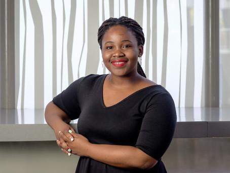 Featuring HER: Odirile Matladi