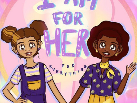 Featuring HER: I Am For Her Foundation