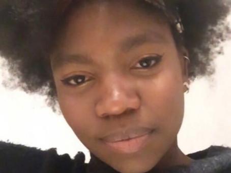 Amplifying BLACK VOICES: Valentine Atsango