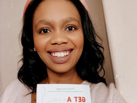 Amplifying BLACK VOICES: Ditebogo Tshaka