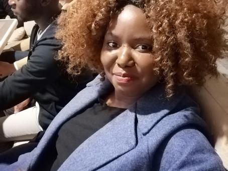 HERstory (Women in STEM): Nthabiseng Khanye