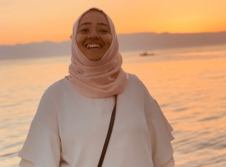 Featuring HER (Women & MHA): Amaarah Garda