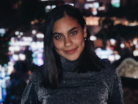 Featuring HER (Women & MHA): Taaqiyah Sallie
