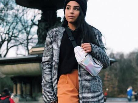 HERstory (Women & MHA): Karishma Magan