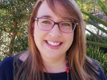 Reclaiming Her PowHER (Women & MHA): Kate Ehrlich