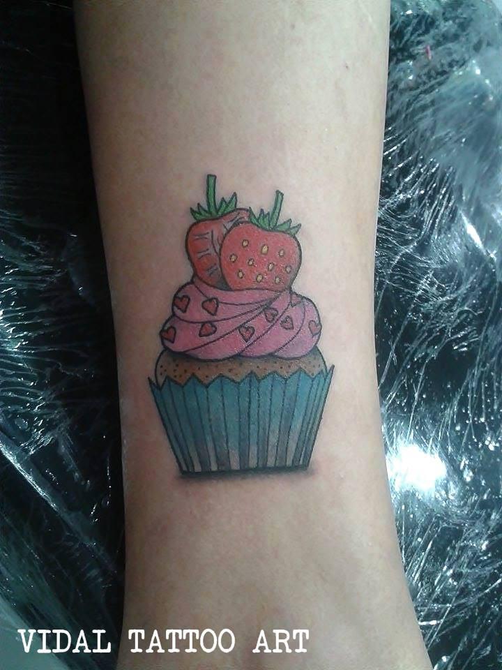 Tatuador _ Alexsander Vidal