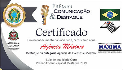 agencia maxima de figurantes e modelos