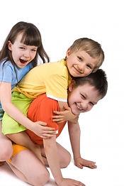 Agência de Modelos infantil