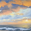 Thumbnail: Last Light over Sea