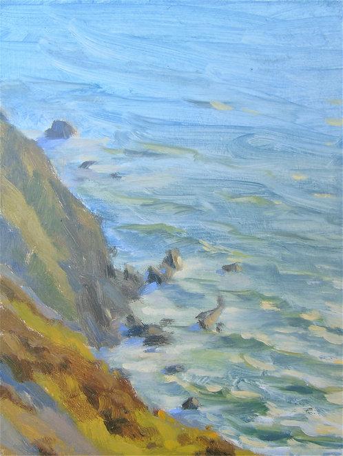 Coast Path Heights