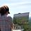 Thumbnail: Looking towards Wales up the Big Hill