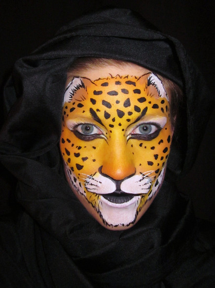 Are you cheetin'?