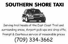 Southern Shore Taxi
