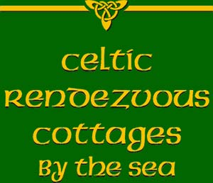 Celtic Rendezvous Cottages (4 Stars)