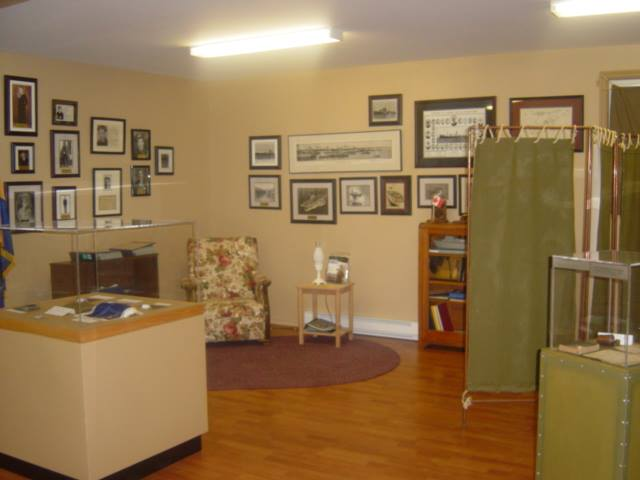 Veterans Interpretation Center