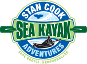 Stan Cook Sea Kayak Adventures