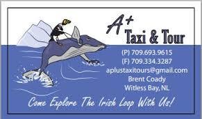 A+ Taxi & Tour
