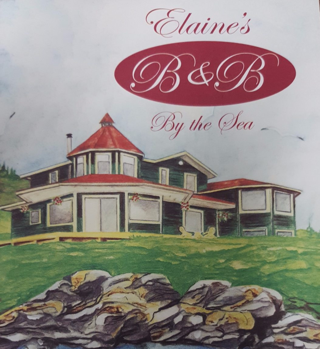 Elaine's B&B By The Sea (3.5 Stars)