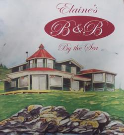 Elaine's B&B By The Sea (3.5 Stars)