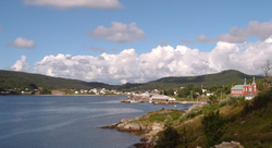 Town of Cape Broyle