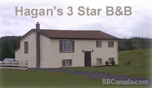Hagan's Hospitality Home (3.5 Stars)