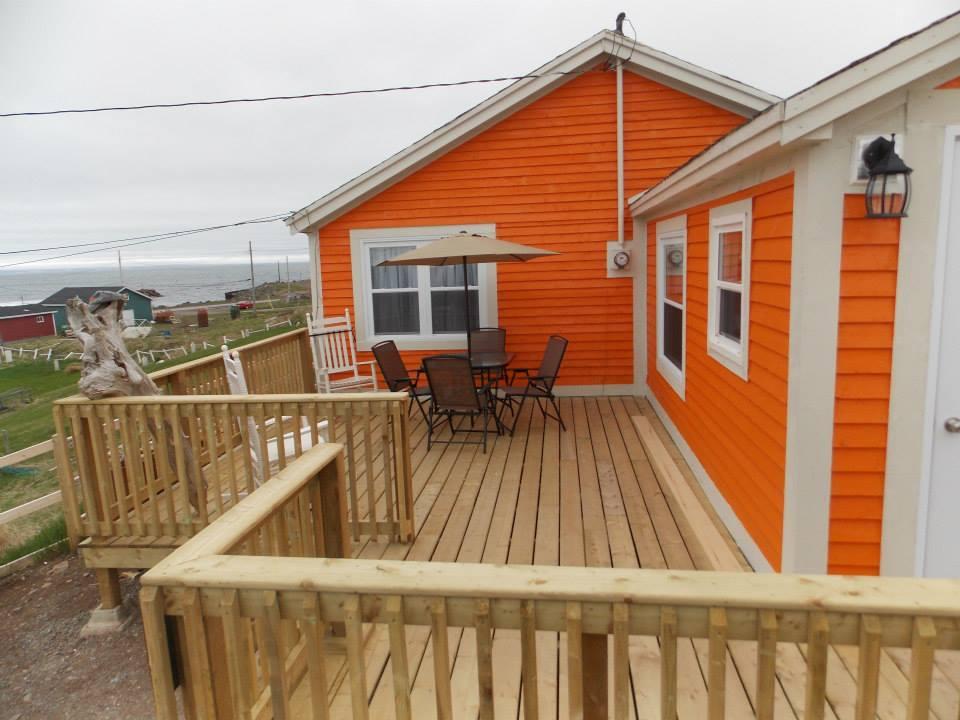 Driftwood Cottage (4 Stars)