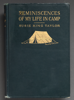 Taylor's autobiographical book