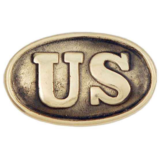U.S. Army belt buckle