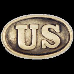 U.S. Army belt buckle