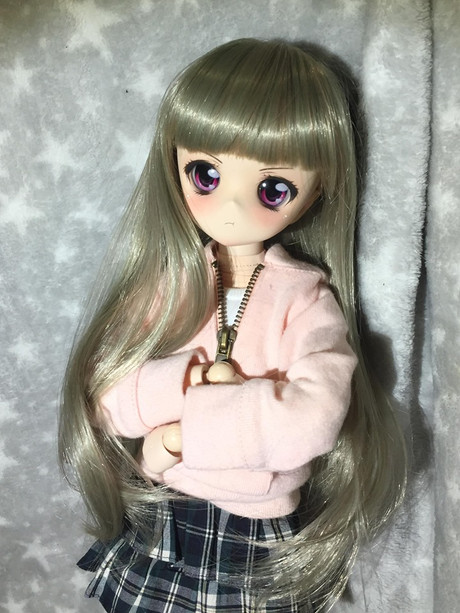 Custom Dollfie Dream 01