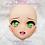 Thumbnail: Hanabi Resin Dollfie dream/ Smart doll eye