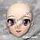 Thumbnail: Starlight Resin Dollfie Dream/ Smart Doll eye