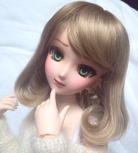 Custom Dollfie dream 07