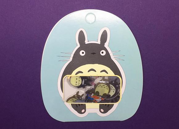 Totoro Sticker Flakes