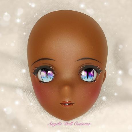 Cocoa Smart doll