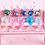 Thumbnail: Gel Pen With Mermaid Glitter Shaker Charm