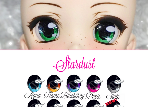 Stardust Acrylic Dollfie Dream/ Smart Doll Eye
