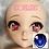 Thumbnail: Cosmic Acrylic Dollfie Dream/ Smart Doll Eye
