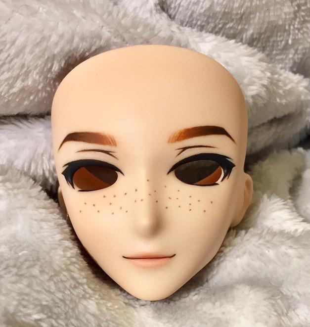 Custom Smart Doll Eiji