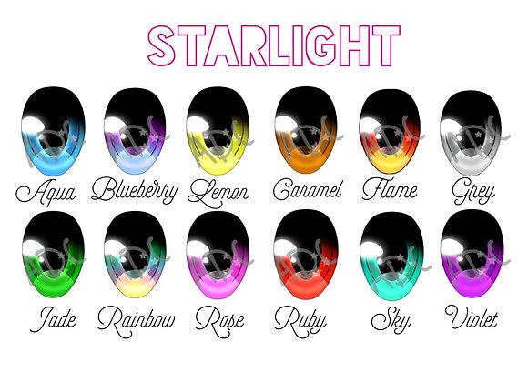 Starlight Resin Dollfie Dream/ Smart Doll eye